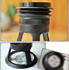 Fingerprint Magnifier China