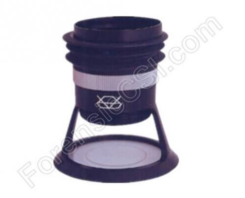 Horseshoe Magnifier China