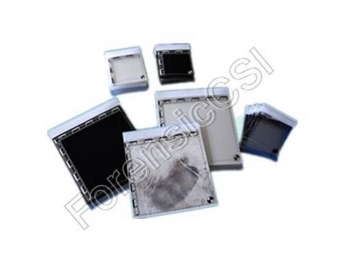 Fingerprinting Lifter 50×60mm
