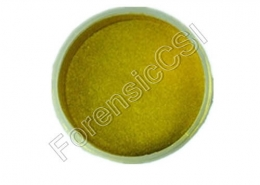 Gold Latent Print Powder