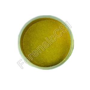 Gold Latent Print Powder