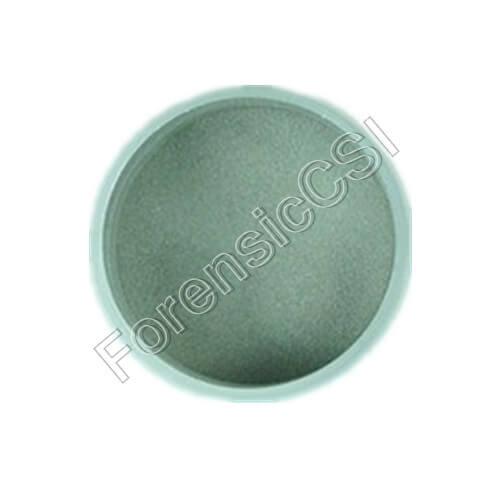 Gray Magnetic Latent Print Powder