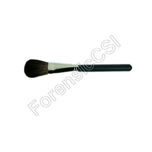 Fingerprint Squirrel Brush 185x38x23mm