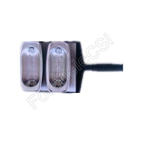 1000W Dual joint Iodine Tungsten Lamp