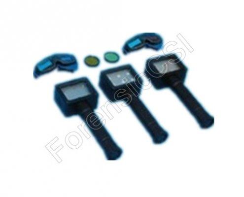 Biological Check Sample Detector Light Sources
