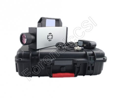 Multi function Portable Searchlight