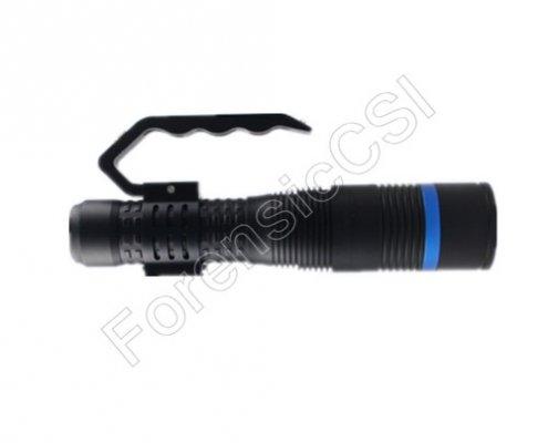 Portable Multi band Police Light source