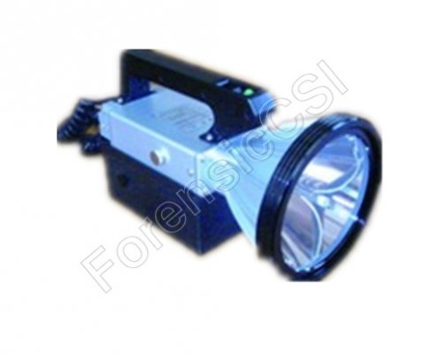 Portable Search Light