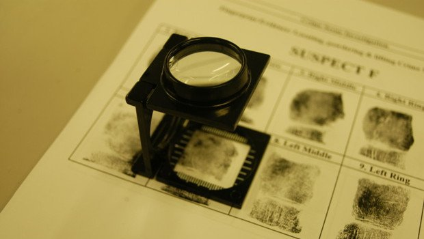 forensic magnifier