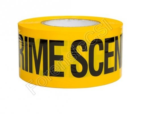 Crime Scene Barrier Tape China
