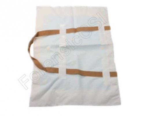 Forensic Dead Body Bag with 2 Carring Handles