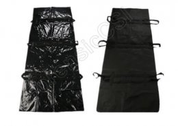 Forensic Dead Body Bag with 6 Carring Handles