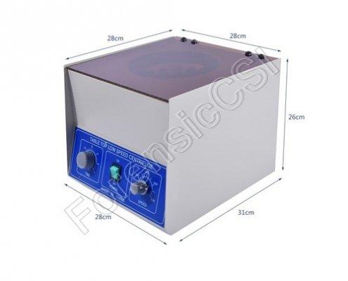 Forensic Lab Centrifuge