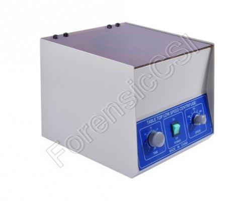 Forensic Laboratory Centrifuge