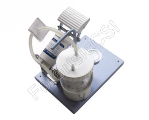 Forensic Suction Aspirator