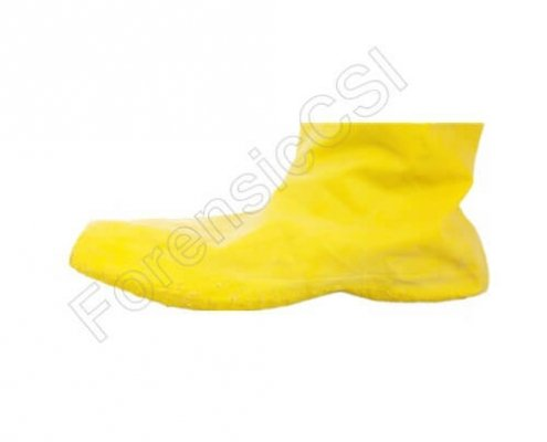 Latex Boot Covers Supplier