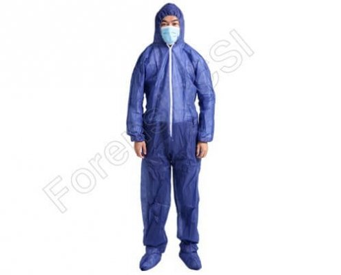 forensic coverall supplier