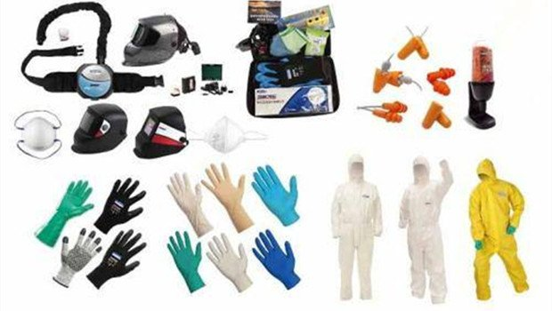 forensic personal protection