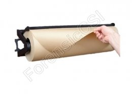 Kraft Paper Roll Dispenser Holder