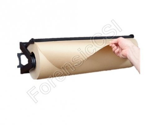 Kraft Paper Roll Dispenser Holder