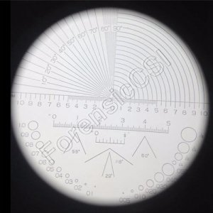 forensic magnifier 10X